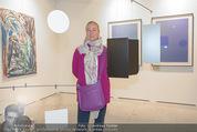 Vienna Contemporary - Marx Halle - Mi 23.09.2015 - Agnes HUSSLEIN51