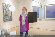 Vienna Contemporary - Marx Halle - Mi 23.09.2015 - Agnes HUSSLEIN52