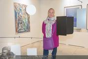 Vienna Contemporary - Marx Halle - Mi 23.09.2015 - Agnes HUSSLEIN53