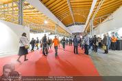 Vienna Contemporary - Marx Halle - Mi 23.09.2015 - 69