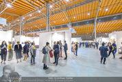 Vienna Contemporary - Marx Halle - Mi 23.09.2015 - 71