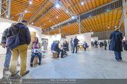 Vienna Contemporary - Marx Halle - Mi 23.09.2015 - 72