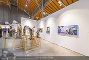 Vienna Contemporary - Marx Halle - Mi 23.09.2015 - 73