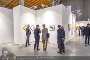 Vienna Contemporary - Marx Halle - Mi 23.09.2015 - 75