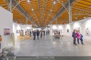 Vienna Contemporary - Marx Halle - Mi 23.09.2015 - Ausstellung77