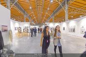Vienna Contemporary - Marx Halle - Mi 23.09.2015 - 78