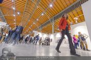 Vienna Contemporary - Marx Halle - Mi 23.09.2015 - 80