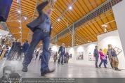 Vienna Contemporary - Marx Halle - Mi 23.09.2015 - 81