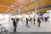 Vienna Contemporary - Marx Halle - Mi 23.09.2015 - Ausstellung84