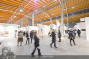 Vienna Contemporary - Marx Halle - Mi 23.09.2015 - Ausstellung85