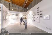 Vienna Contemporary - Marx Halle - Mi 23.09.2015 - Ausstellung86