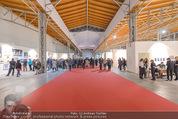 Vienna Contemporary - Marx Halle - Mi 23.09.2015 - Ausstellung87