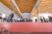 Vienna Contemporary - Marx Halle - Mi 23.09.2015 - 89