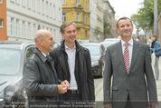 Ronald McDonald Baugrundübergabe - 1090 Wien - Do 24.09.2015 - 3