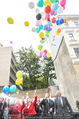Ronald McDonald Baugrundübergabe - 1090 Wien - Do 24.09.2015 - 49
