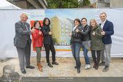 Ronald McDonald Baugrundübergabe - 1090 Wien - Do 24.09.2015 - 58