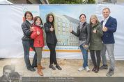 Ronald McDonald Baugrundübergabe - 1090 Wien - Do 24.09.2015 - 59