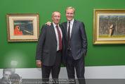 Edvard Munch Ausstellung - Albertina - Do 24.09.2015 - 6