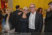 Edvard Munch Ausstellung - Albertina - Do 24.09.2015 - Gerhard HARTINGER, Karolina ROSSI61
