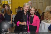 Edvard Munch Ausstellung - Albertina - Do 24.09.2015 - Xenia HAUSNER, Nina SCHR�DER69