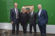 Edvard Munch Ausstellung - Albertina - Do 24.09.2015 - 9