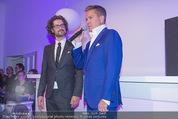 Fashion for Charity - Bestseller Headquarter - Do 24.09.2015 - Sven Hugo JOOSTEN (Countrymanager Beststeller �sterreich), Alfo107