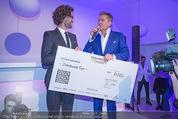 Fashion for Charity - Bestseller Headquarter - Do 24.09.2015 - Sven Hugo JOOSTEN (Countrymanager Beststeller �sterreich), Alfo114