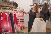 Fashion for Charity - Bestseller Headquarter - Do 24.09.2015 - Gitta SAXX beim Shoppen132