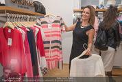 Fashion for Charity - Bestseller Headquarter - Do 24.09.2015 - Gitta SAXX beim Shoppen133