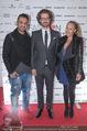 Fashion for Charity - Bestseller Headquarter - Do 24.09.2015 - Fadi MERZA, Sven Hugo JOOSTEN (Countrymanager Beststeller �ster16