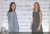 Fashion for Charity - Bestseller Headquarter - Do 24.09.2015 - 26