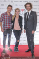 Fashion for Charity - Bestseller Headquarter - Do 24.09.2015 - Andreas MORAVEC mit Freundin TANJA, Sven Hugo JOOSTEN (Countryma76