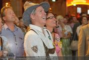 Almdudler Trachtenprächenball - Rathaus - Fr 25.09.2015 - 107