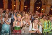 Almdudler Trachtenprächenball - Rathaus - Fr 25.09.2015 - 109