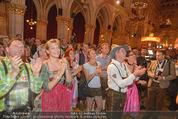 Almdudler Trachtenprächenball - Rathaus - Fr 25.09.2015 - 110