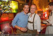 Almdudler Trachtenprächenball - Rathaus - Fr 25.09.2015 - Matthias EULER-ROLLE, Thomas PRANTNER138