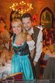 Almdudler Trachtenprächenball - Rathaus - Fr 25.09.2015 - Damian und Aleksandra IZDEBSKA141