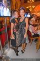 Almdudler Trachtenprächenball - Rathaus - Fr 25.09.2015 - Ela HIRSCHAL mit Tochter Noemi-Maddalena HIRSCHAL144