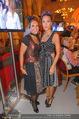 Almdudler Trachtenprächenball - Rathaus - Fr 25.09.2015 - Ela HIRSCHAL mit Tochter Noemi-Maddalena HIRSCHAL145