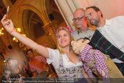 Almdudler Trachtenprächenball - Rathaus - Fr 25.09.2015 - Selfie mit MASCHEK161