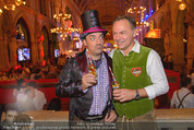Almdudler Trachtenprächenball - Rathaus - Fr 25.09.2015 - Thomas KLEIN, Gerhard SCHILLING172