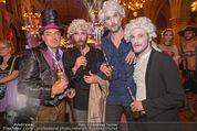 Almdudler Trachtenprächenball - Rathaus - Fr 25.09.2015 - Thomas KLEIN, Johann Sebastian BASS182