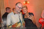 Almdudler Trachtenprächenball - Rathaus - Fr 25.09.2015 - Maschek, Michaela KLEIN189