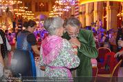 Almdudler Trachtenprächenball - Rathaus - Fr 25.09.2015 - Adi HIRSCHAL, Lotte TOBISCH208