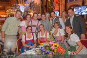 Almdudler Trachtenprächenball - Rathaus - Fr 25.09.2015 - 238