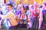 Almdudler Trachtenprächenball - Rathaus - Fr 25.09.2015 - 262
