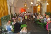 Almdudler Trachtenprächenball - Rathaus - Fr 25.09.2015 - 285