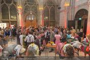 Almdudler Trachtenprächenball - Rathaus - Fr 25.09.2015 - 30