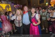 Almdudler Trachtenprächenball - Rathaus - Fr 25.09.2015 - 303