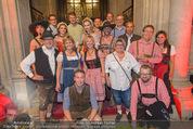 Almdudler Trachtenprächenball - Rathaus - Fr 25.09.2015 - 33